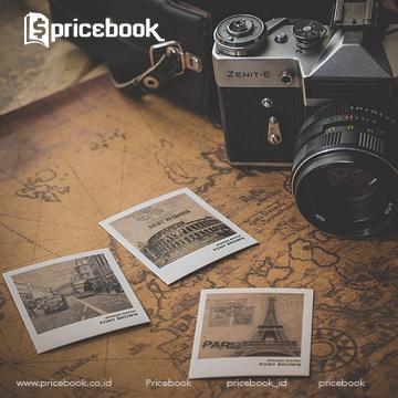 Daftar Web Penyedia Foto Stock Gratis Terbaik