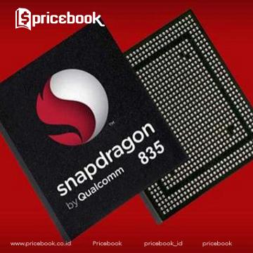 Hp Snapdragon 835 Terbaik dan Spesifikasinya