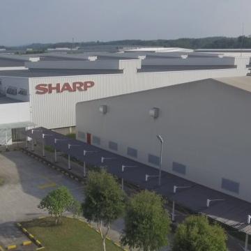 SHARP Indonesia Raih Beragam Penghargaan di 2020