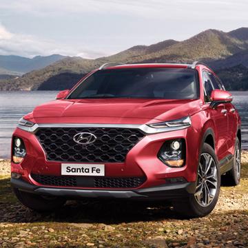 Daftar Harga Mobil Hyundai Terbaru 2020