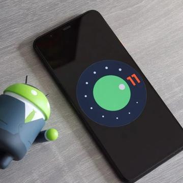 Cara Mudah Mencoba Android 11 Beta