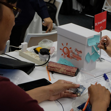 Telkomsel Innovation Center, Kembangkan Inovator dan Startup