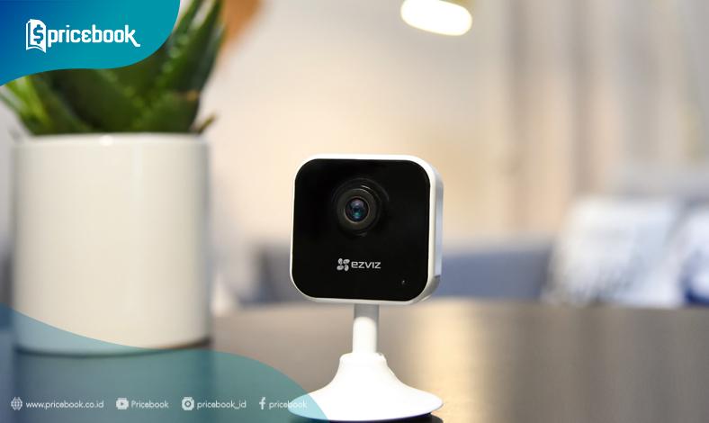 Ezviz smart camera