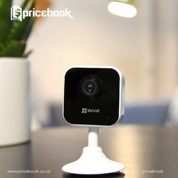 EZVIZ C1HC & EZVIZ C3N, Smart Kamera Berlimpah Fitur