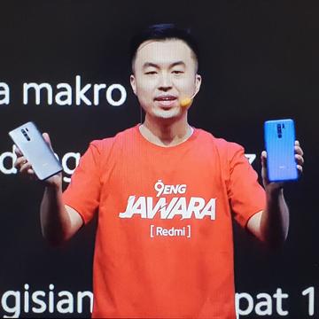 Harga Xiaomi Redmi 9 Nggak Sampai 2 Juta!