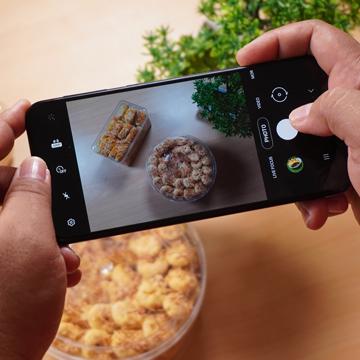 Cara Memaksimalkan Samsung Galaxy M21 Untuk Bisnis Online