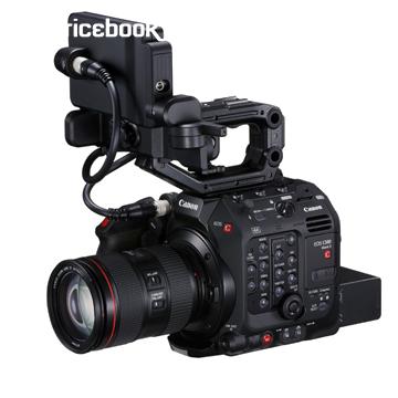 Duet Canon EOS C Series, Kualitas RAW terbaik