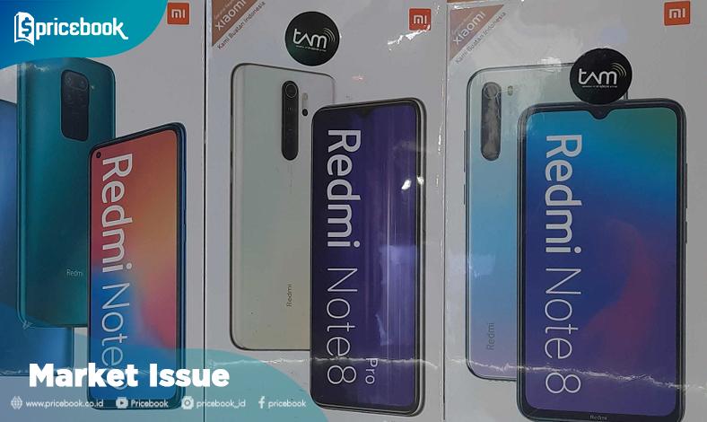 7 Hp Xiaomi Yang Turun Harga Hingga Jutaan Pricebook