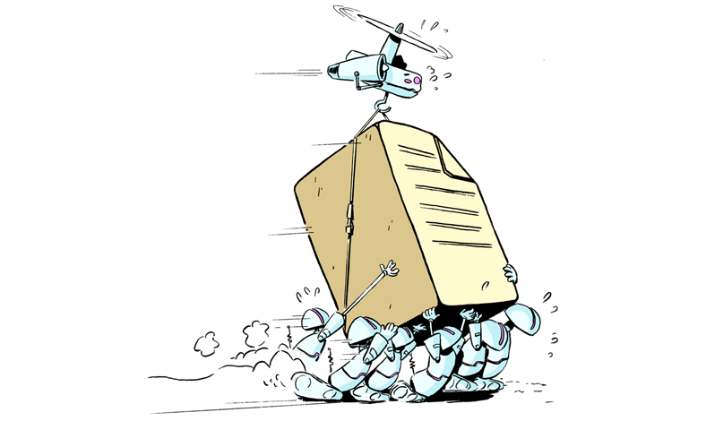 kirim file lewat dropbox