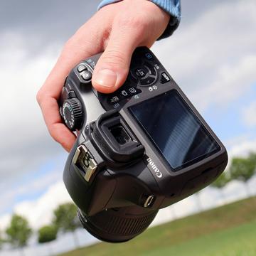 5 Kamera DSLR yang Dipakai Shooting Film Hollywood