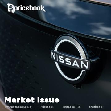 Daftar Harga Mobil Nissan Paling Update!