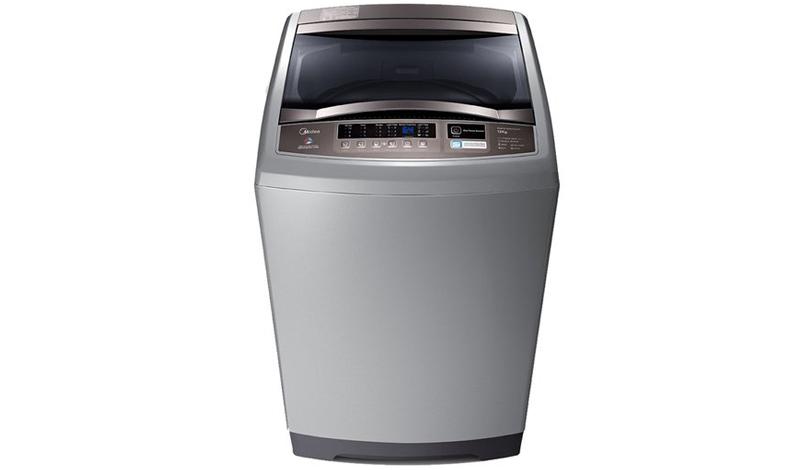 mesin cuci midea