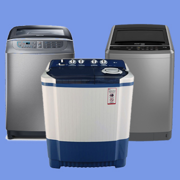10 Rekomendasi Mesin Cuci Top Loading Terbaik 2020