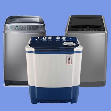10 Mesin Cuci 1 Tabung Bukaan Atas Terbaik 2020