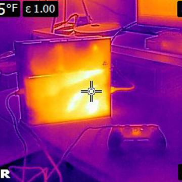Solusi Jitu Perbaiki PS4 Yang Sering Overheating