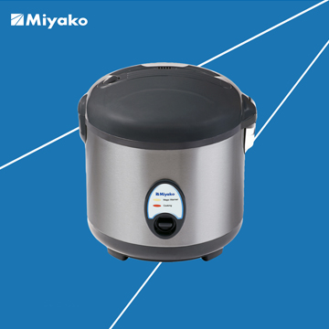 10 Rekomendasi Magic Jar dan Rice Cooker Miyako Terbaik