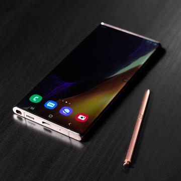Samsung Galaxy Note 20 Resmi Meluncur, Ini 4 Keunggulannya