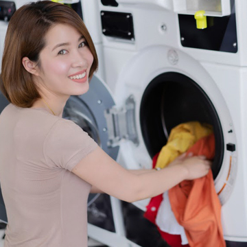 Mesin Cuci Polytron Terbaik, Hemat Listrik dan Air