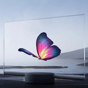 Xiaomi Luncurkan Smart TV Tembus Pandang, Berapa Harganya?