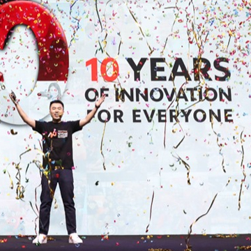 Kejutan 10 Tahun Xiaomi, Hadirkan 4 Produk Baru