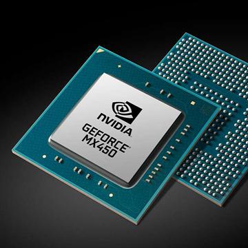 Nvidia Umumkan GeForce MX450 untuk Laptop Gaming Tipis