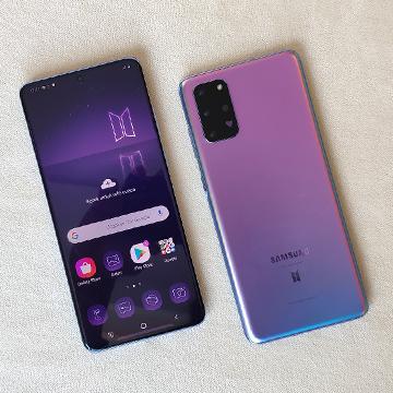 18 Hp Samsung RAM 8 GB Terbaik 2021