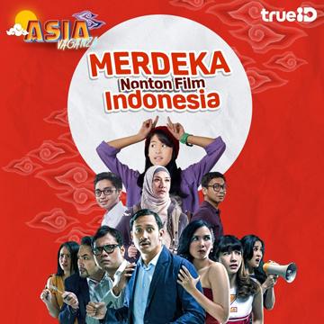 Nonton Film dan Drama Legal Gratis di TrueID Indonesia