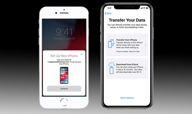 3 Cara Mudah Transfer Foto Dari Iphone Ke Iphone Pricebook