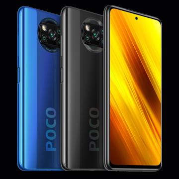 Poco X3, Smartphone Pertama dengan Snapdragon 732G