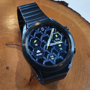 Samsung Galaxy Watch 3 Titanium Akan Rilis di Indonesia