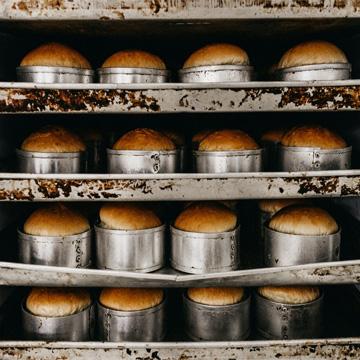 Cara Membersihkan Oven Dengan Cepat dan Mudah