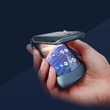 Motorola Razr 5G Dibekali Snapdragon 765G, Ini Harganya!