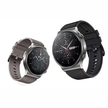 Huawei Watch GT2 Pro Akan Masuk ke Indonesia?