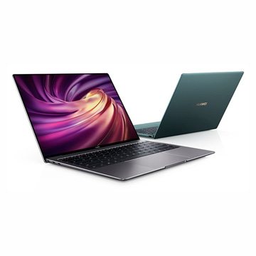 Huawei MateBook X dan MateBook 14, Duo Laptop Super Tipis
