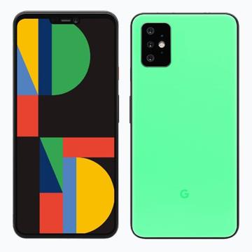 Google Pixel 5 akan Bersaing dengan iPhone 12?