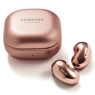 Sisi Menarik dari Desain Unik Samsung Galaxy Buds Live