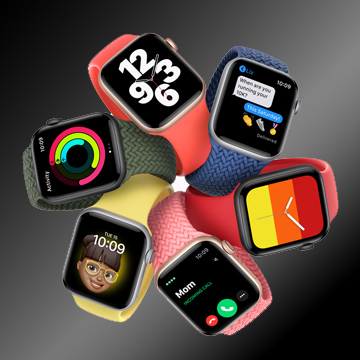 Apple Watch SE, Smartwatch Termurah Apple?