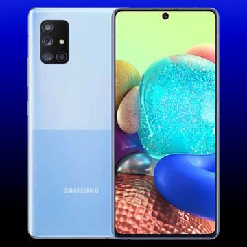 Rumor Galaxy F Series, Seri Baru Samsung di Kelas Menengah