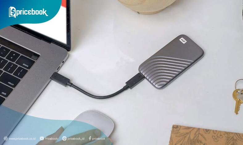 harddisk portabel wd