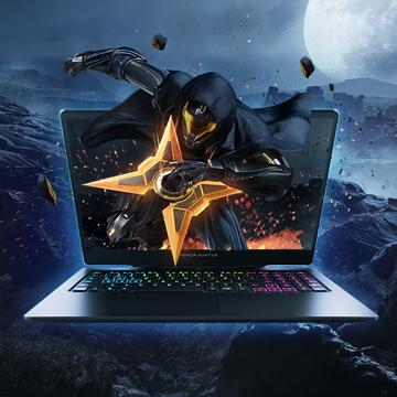 Hunter V700, Laptop Gaming Pertama Bikinan Honor, Spek Dewa!