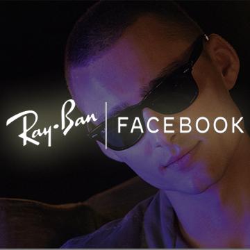Facebook dan Ray-Ban Bikin Kacamata Pintar, Bisa Buat Streaming!