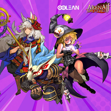 Open Beta Arena Master 2 Siap Dibuka, Pay To Win Menghilang!