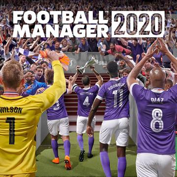Epic Baik Hati, Game Football Manager 2020 Bisa Didownload Gratis!
