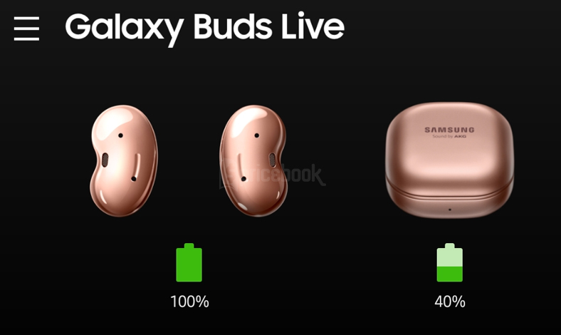 Review Samsung Galaxy Buds Live