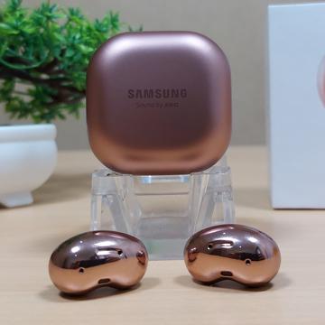 Review Samsung Galaxy Buds Live: Banyak Perubahan Menarik