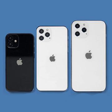 Rumor iPhone 12 Mini, Lebih Kecil dari iPhone SE 2020?