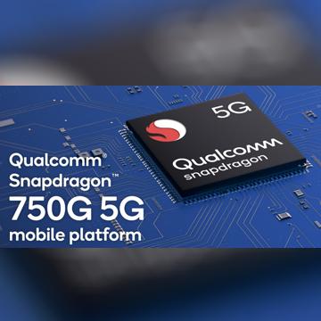 Snapdragon 750G Mendukung Gaming 120fps dan Speed 3.7 Gbps!