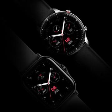 Amazfit GTR 2 dan GTS 2, Smartwatch Bisa Pakai Perintah Suara!
