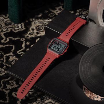 Amazfit Neo, Smartwatch Baru Bergaya Retro. Gitu Doang?