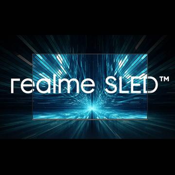 realme Bikin Smart TV SLED Pertama di Dunia, Lebih Bagus dari QLED